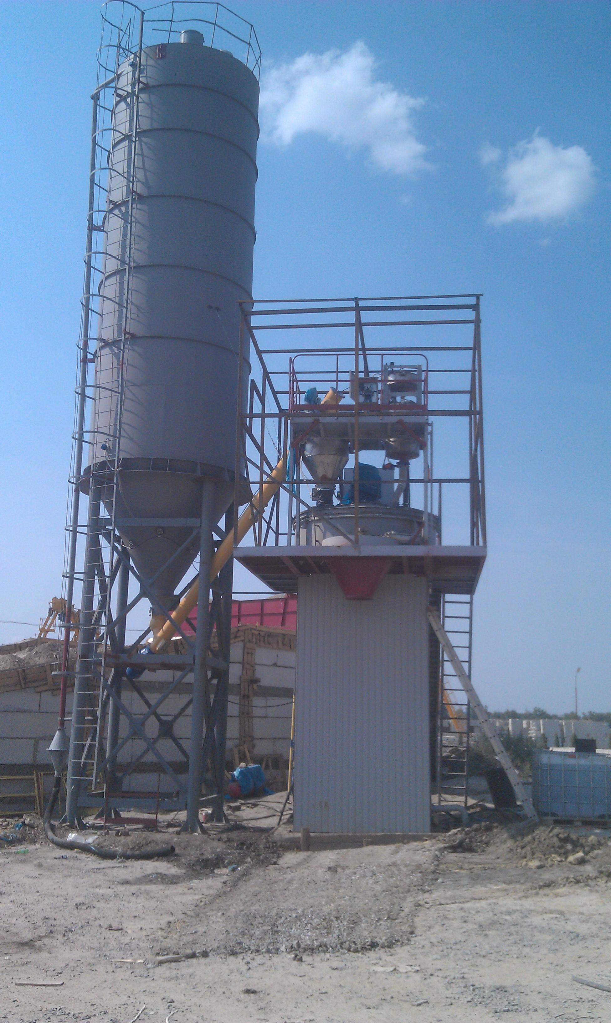 Заводы по бетону в белгороде аллергия на цементные растворы