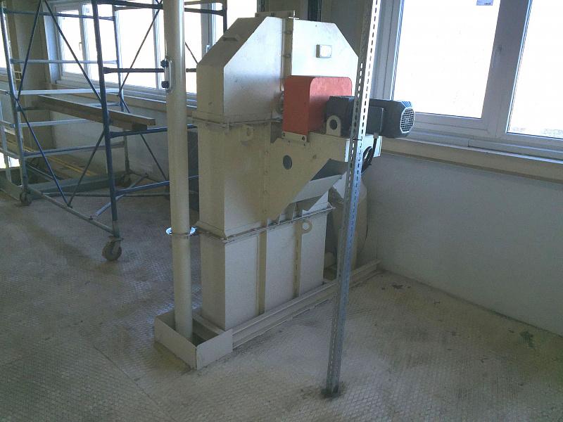 Элеватор кусковых фольксваген транспортер на авито башкирия